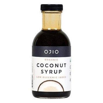 Ojio Organic Coconut Syrup - 12 oz