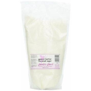 Faeries Finest Sugar, Peanut Butter, 2.0 Pound
