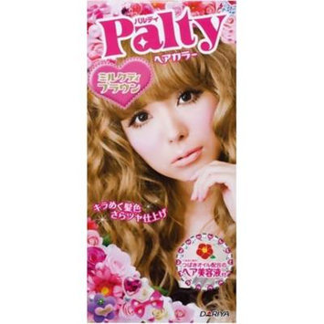 PALTY HAIR COLOR (MILK TEA BROWN) by Palty
