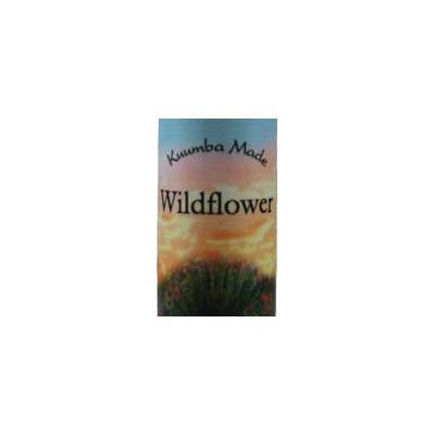 Kuumba Made Fragrances (Wildflower, 1oz (29.57ml))