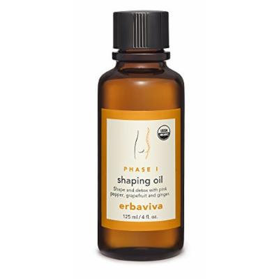 Erbaviva Shaping Oil 4 fl. oz.