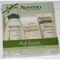 Aveeno® Active Naturals Daily Luxuries Holiday Gift Set
