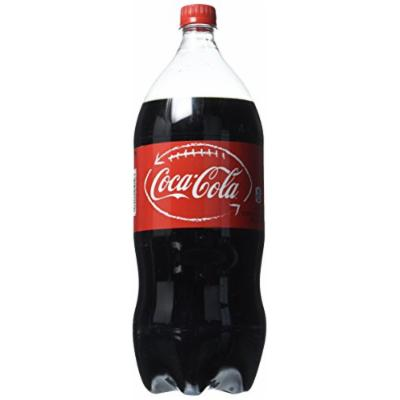 Coca Cola. 2 Liter Bottle