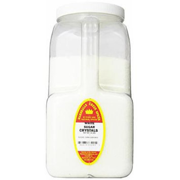Marshalls Creek Spices Sugar Crystals, White, XX-Large, 8 Pound