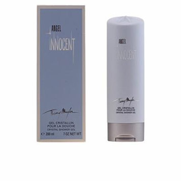 Angel Innocent By Thierry Mugler For Women. Shower Gel 7 Ounces