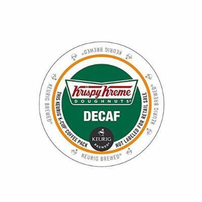 Krispy Kreme House Decaf Light Roast Coffee K-Cups
