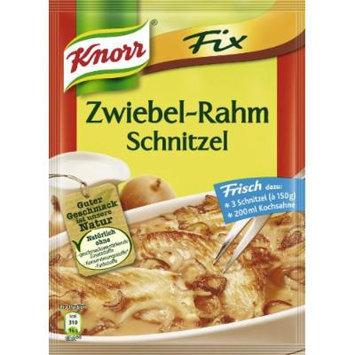 Knorr Fix Onion Sour Cream Cutlet