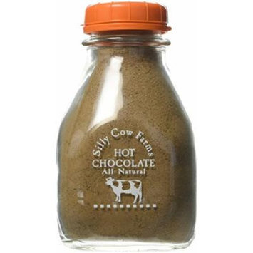 16oz Silly Cow Farms Hot Chocolate Pumpkin Spice, One Bottle