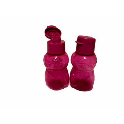Portable Eco Bottles 12 Ounces for Water Health Shakes Candy and More Penguin Shape