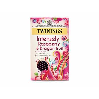 Twinings® Intensely Rasberry & Dragonfruit Envelopes