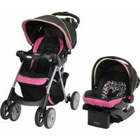 Graco Comfy Cruiser Click Connect Travel System, Maci