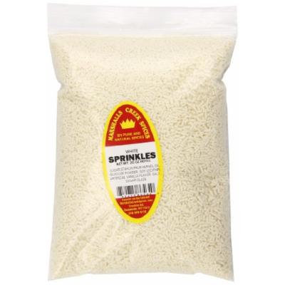 Marshalls Creek Spices Refill Pouch Sprinkles Seasoning, White, XL, 20 Ounce