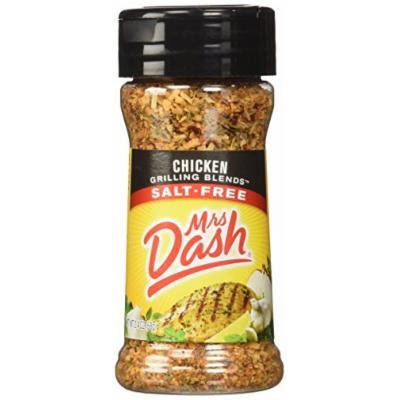 Mrs. Dash Chicken Grilling Blends - 2.4 oz