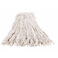 Abco Products Economy 4 Ply Cut-end Mop, Cotton, 1