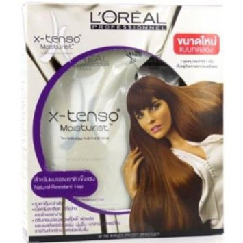 L'Oréal Paris X-tenso Straightener Cream Straightening Hair for Natural Resistant Hair
