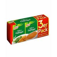 Knorr Sauce Poultry (Sosse zu Geflügel) 3x3 Pack