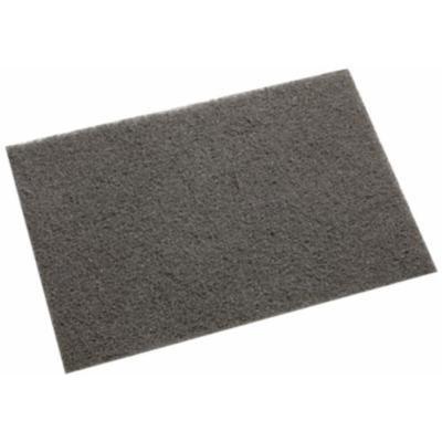 Scotch-Brite(TM) Ultra Fine Hand Pad 7448B, Silicon Carbide, 9 Length x 6 Width, Ultra Fine Grit (Pack of 60)