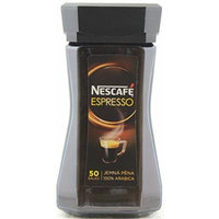 2 Jars of Nescafe Instant Espresso. 3.5oz/100g Each Jar