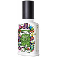 Poo-Pourri Before-You-Go Toilet Spray 4-Ounce Bottle, Party Pooper Scent