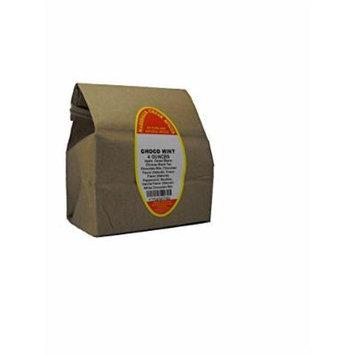 Marshalls Creek Spices Loose Leaf Tea, Choco Mint, 4 Ounce