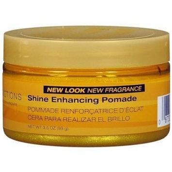 Motions Shine Enhancing Pomade 3.5 Ounces