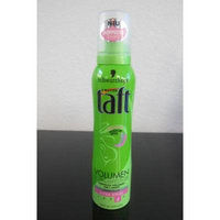 Schwarzkopf TAFT hair styling mousse foam- GERMAN- SHIPPING FROM USA