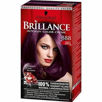 Brillance Intensive Color Creme 888 Dark Cherry