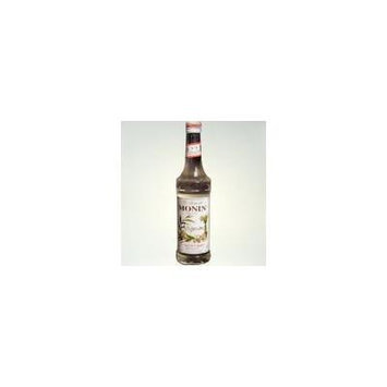 Monin Flavored Syrup, Ginger, 33.8-Ounce Plastic Bottle (1 liter)