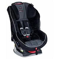 Britax Boulevard G4.1 Convertible Car Seat w Kick Mats, 2-Count, Black (Onyx)