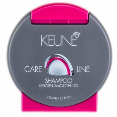 Keune Care Line Keratin Smoothing Shampoo - 8.5 oz