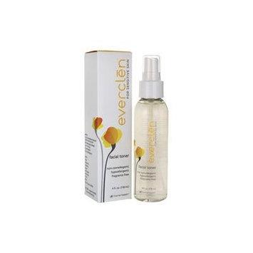 Everclen Facial Toner Home Health 4 fl oz Liquid