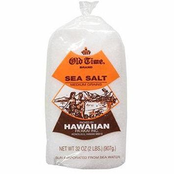 Hawaii White Sea Salt From the Hawaiian Islands - 2lb Bag
