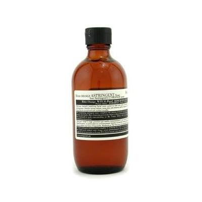 Aesop Cleanser 6.76 Oz Bitter Orange Astringent Toner For Women