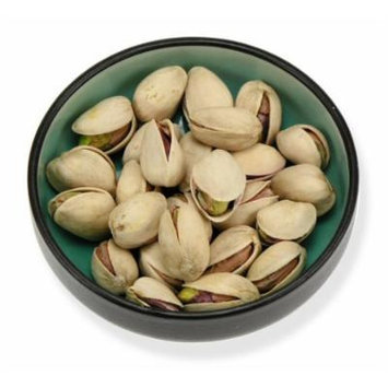 ORGANIC RAW PISTACHIO NUTS (IN SHELL) 12 OZ