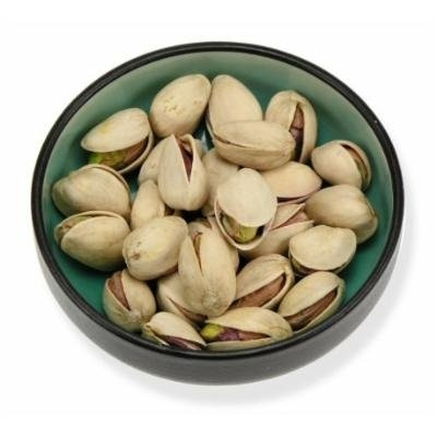 ORGANIC RAW PISTACHIO NUTS (IN SHELL) 12 OZ