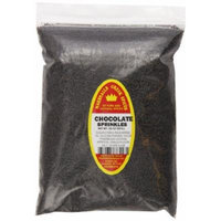 Marshalls Creek Spices Refill Pouch Sprinkles Seasoning, Chocolate, XL, 20 Ounce