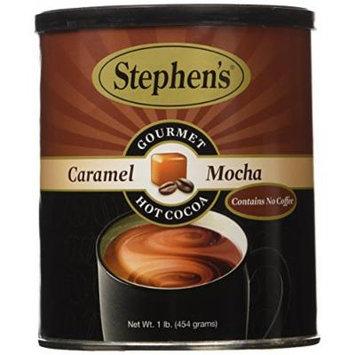 Stephen's Gourmet Caramel Mocha Cocoa