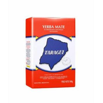 Taragui Yerba Mate Regular Blend, 2.2lb, (Pack of 10)