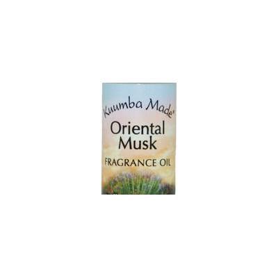 Kuumba Made Fragrances (Oriental Musk, 1/2oz (14.79ml))