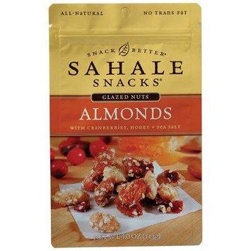 Sahale Snacks® Almond Glazed Nuts