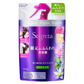 Kao Segreta , Hair Treatment , Airly Hair Serum Refill 130ml