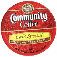 Community Coffee Cafe Special, 48 Count Single-Serve Cups