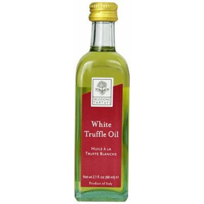 Selezione Tartufi White Truffle Oil, 2.1 Ounce Unit