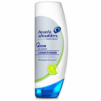 Head & Shoulders Instant Oil Control Dandruff Conditioner, 12.8 Fluid Ounce