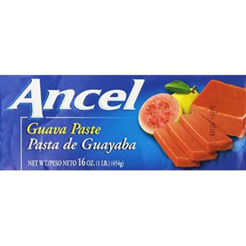 Guava Paste, Pasta De Guayaba, 16oz