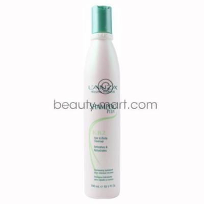 Lanza KB2 Shampoo Plus 33.8 oz