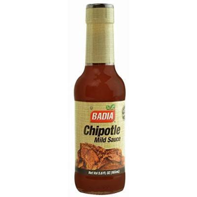 Badia 5.6 Fl oz Chipotle Mild Sauce
