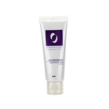 Osmotics Cosmeceuticals Age Prevention Sheer Facial Tints SPF 45- Dark, 1.7 oz.