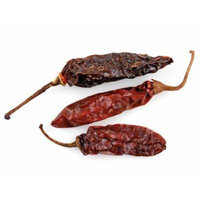 Whole Serrano Chiles, 1 Lb Bag