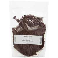 Whole Spice Annatto Seed, 1 Pound